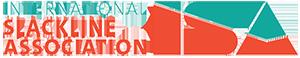 International Slackline Association Logo