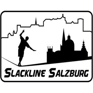Logo Slackline Salzburg