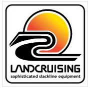 Landcruising - Sophisticated Slackline Equipment