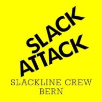 SLACK ATTACK Logo