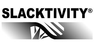 Slacktivity Logo