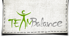 Logo Team Balance