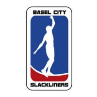 Logo Basel City Slackliners