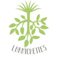 Larmichettes Bules Logo
