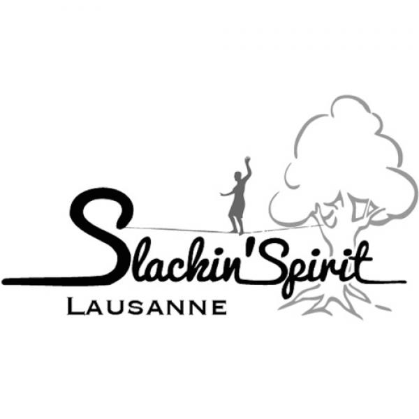 Slackin'Spirit Logo