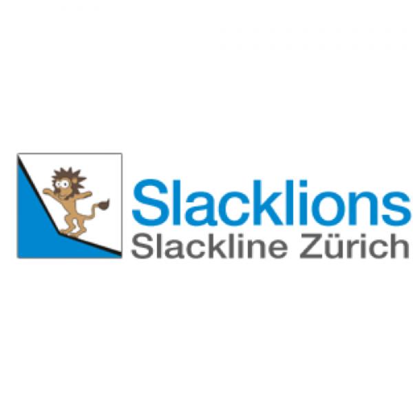Slacklions Zürich Logo
