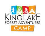 Kinglake Forest Adventures Logo