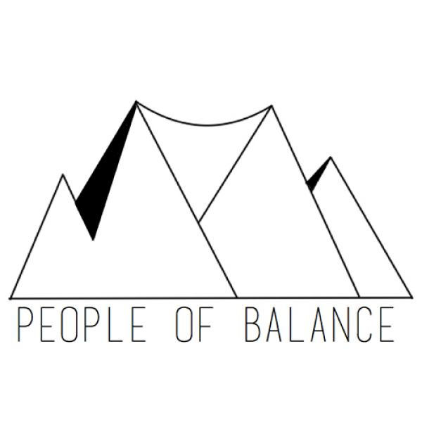 People of Balance logo