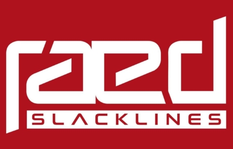 raed Slacklines Logo