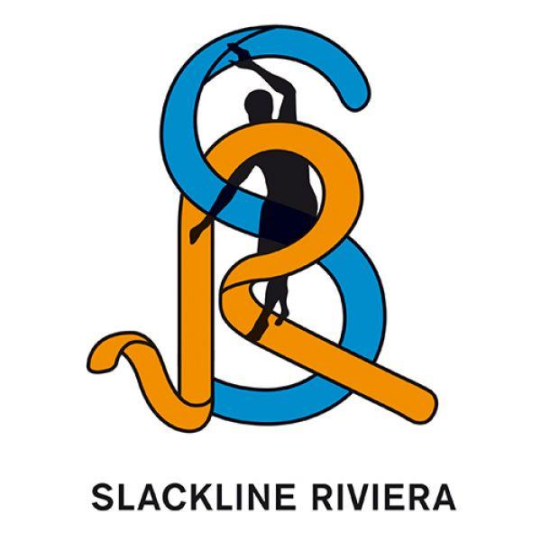 Slackline Riviera Logo