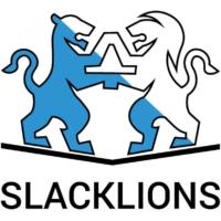 Slacklions Logo