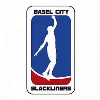 Basel City Slackliners Logo