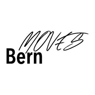 Bern Moves Logo