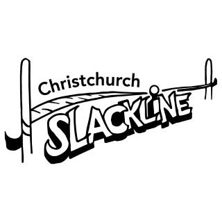 Christchurch Slackline Logo