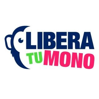 Libera Tu Mono Logo