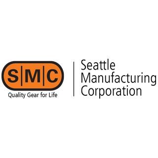 SMC - Seattle Manufacturing Corporation Logo