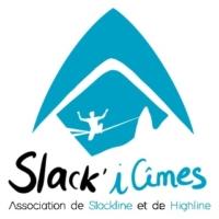 Slack'icîmes Logo