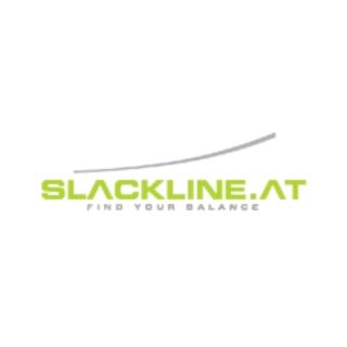 Slackline.at Logo