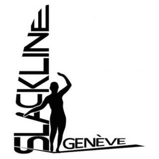 Slackline Genève Logo