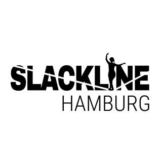 Slackline Hamburg e.V. Logo
