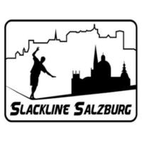 Slackline Salzburg Logo