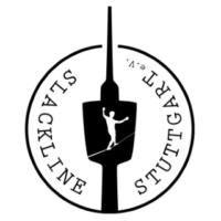 Slackline Stuttgart e.V. Logo
