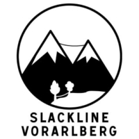 Slackline Vorarlberg Logo