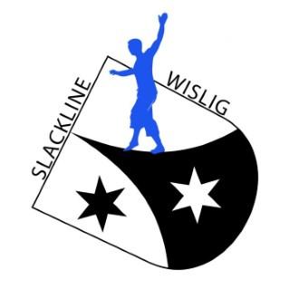 Slackline Wislig - Weisslingen Logo