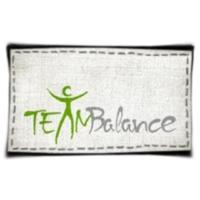 Team Balance Logo