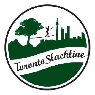 Toronto Slackline Logo