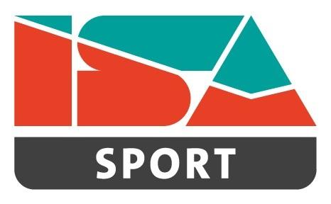 ISA Sport Logo