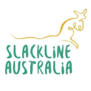 Slackline Australia Logo