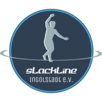 Slackline Ingolstadt e.V. Logo