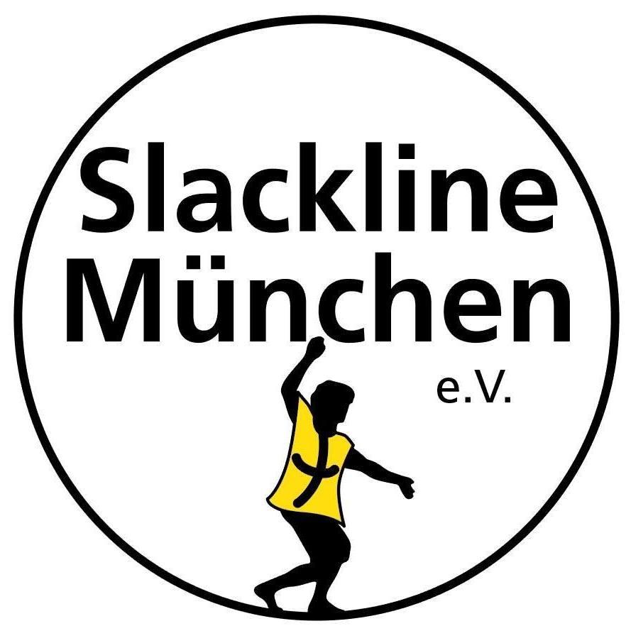 Slackline München e.V. Logo