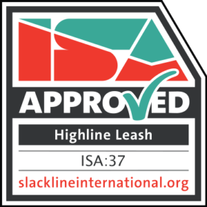 Image of the ISA safety label