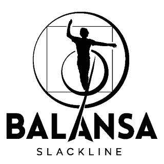 Balansa Slackline Logo
