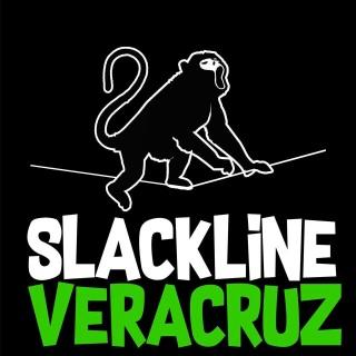 Slackline Veracruz Logo