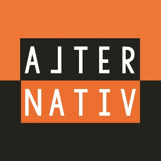 Alternatyvia Logo