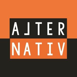 Alternatyvia Logo