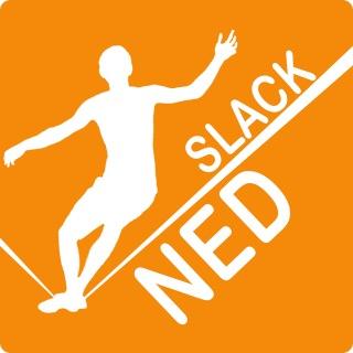 SlackNED Logo