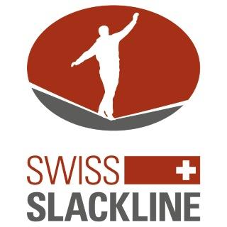 Swiss Slackline Logo
