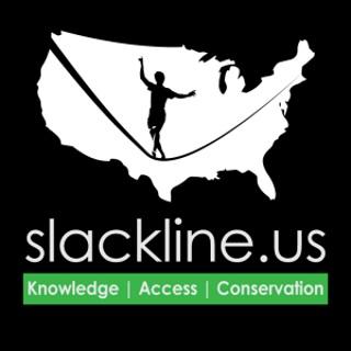 Slackline US Logo