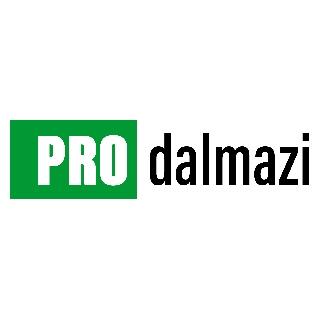 Pro Dalmazi Logo