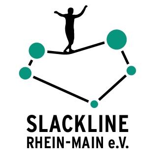 Logo Slackline Rhein-Main