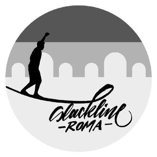 SlacklineRoma Logo