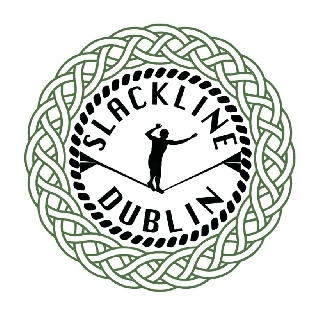 Slackline Dublin Logo