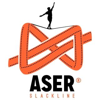 ASER Slackline Logo