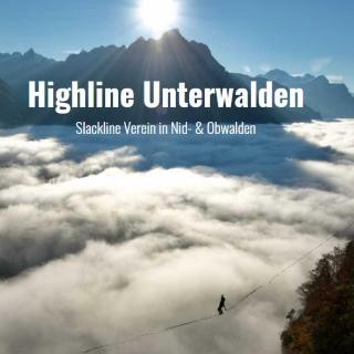 Highline Unterwalden Logo