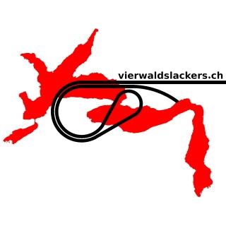 vierwaldslackers.ch Logo